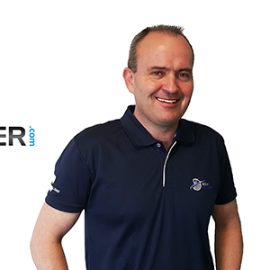 Mr. Conor Galvon, CEO of GolfVoyager