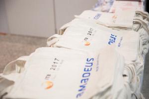 Delegate Bags
